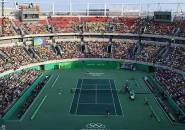 Olimpiade Ditunda, Begini Reaksi sejumlah Petenis