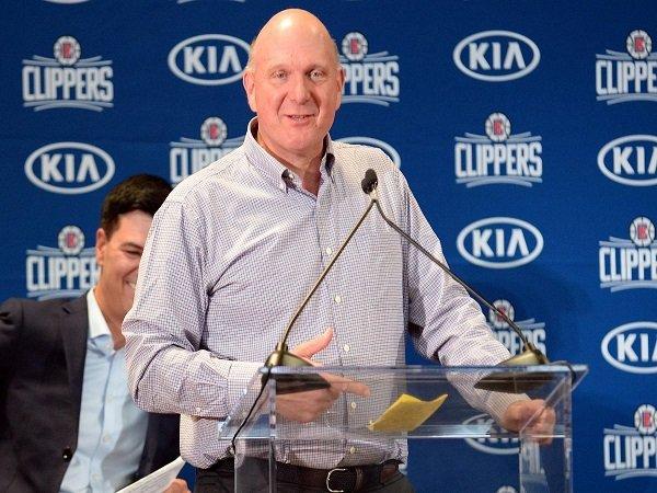 Pemilik Clippers Beli Arena Baru Untuk Dijadikan Markas Bermain