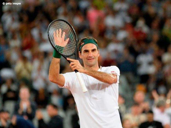 Roger Federer Berdonasi Bagi Keluarga Paling Rentan Di Swiss Akibat Krisis Virus Corona