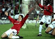 Sebelum Jadi Legenda MU, Solksjaer Akui Sempat Tolak Bayern dan Liverpool