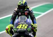 Suzuki Tutup Pintu Rapat-rapat Untuk Valentino Rossi