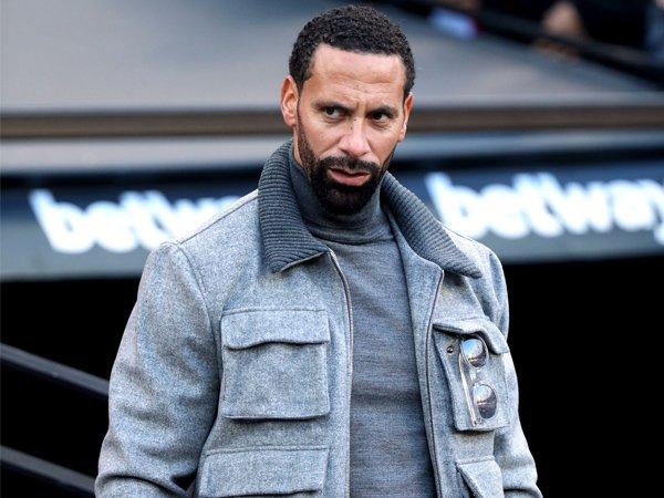 Ucapan Rio Ferdinand Bikin Kuping Penggemar Liverpool Panas