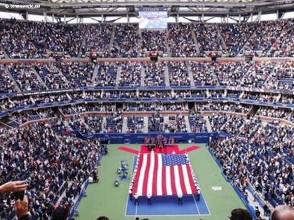 USTA Rilis Pernyataan Terkait Olimpiade Tokyo 2020