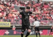 Argentina Lockdown, Kedatangan Brian Ferreira ke Lamongan Kembali Tertunda