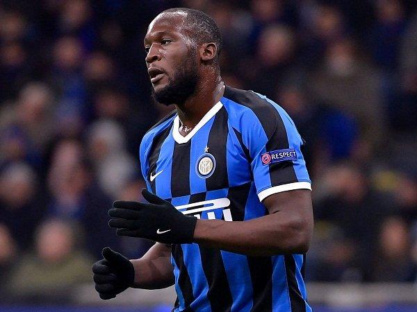 Bersama Chelsea dan United, Milan Ternyata Pernah Gagal Rekrut Lukaku
