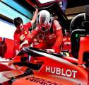 Bos F1 Yakin Semua Tim Bisa Atasi Masalah Corona Dengan Baik