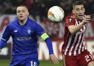 Diminati Inter dan Napoli, Olympiacos Pasang Harga Bagi Kostas Tsimikas