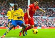 Ian Wright Sindir Tawaran Konyol Arsenal untuk Luis Suarez