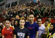 Wabah Corona Belum Mereda, Indonesia Open 2020 Diundur Hingga September?