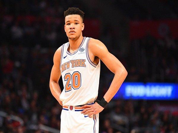 Pelatih Kentucky Ingatkan New York Knicks Untuk Sabar Nantikan Potensi Kevin Knox