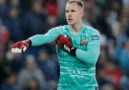 Bayern Munich Tertarik Datangkan Ter Stegen