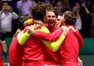 Federasi Tenis Spanyol Dukung Keputusan Penundaan Olimpiade