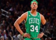 Jadi Legenda Celtics, Paul Pierce Sebenarnya Ingin Bermain Untuk Clippers