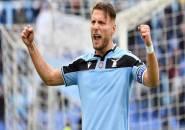 Lazio Iming-Imingi Immobile Bonus Ini Dalam Kontrak Barunya