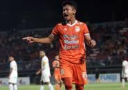 Penyerang Muda Sumbar Wajib Asah Ketajaman untuk Dapat Menit Bermain di Borneo FC