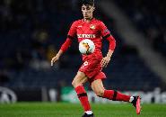 Tepis Bayern Munich, Kai Havertz Kemungkinan Bertahan di Leverkusen