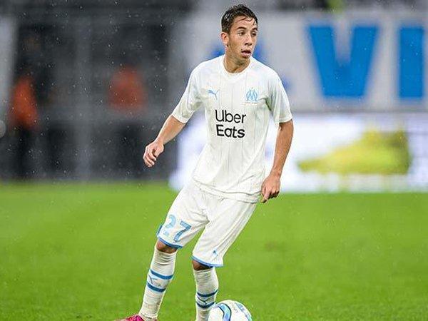 Tottenham Pertimbangkan Rekrut Gelandang Marseille