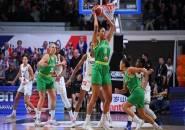 Ungguli Rusia, Australia Resmi Terpilih Jadi Tuan Rumah Piala Dunia Basket Wanita 2022