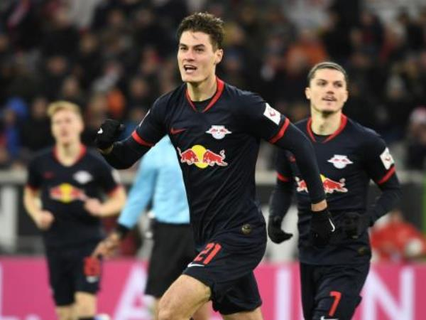 Agen Yakin RB Leipzig Mampu Permanenkan Patrik Schick dari AS Roma