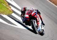 Bagnaia Masih Mencoba Loyal Kepada Ducati