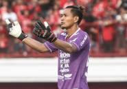 Bicara Gonzales Sampai Buffon, Kiper Bali United Belum Berpikir Pensiun