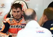 Bos Honda Ungkap Lorenzo Terlihat Tak Bahagia Saat Bersama Honda