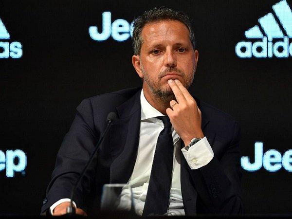 Direktur Juventus Prediksikan Aktivitas Transfer Setelah Krisis Virus Corona