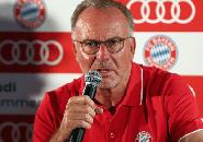 Gara-Gara Virus Corona, Bayern Munich Hentikan Negosiasi Transfer