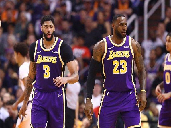 LeBron James Tak Setuju Jika NBA Langsung Dilanjutkan Menuju Babak Playoff