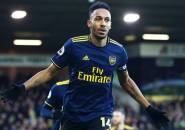 Legenda Arsenal Ini Desak Arteta Pertahankan Aubameyang
