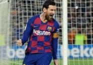 Lionel Messi Tak Perlu Berganti Klub untuk Buktikan Kehebatannya