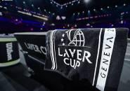 Pihak Laver Cup Bersikeras Untuk Gelar Turnamen Sesuai Jadwal