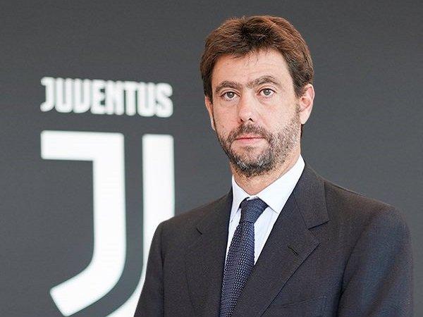 Presiden Juventus: Sepak Bola Hadapi Tantangan Terberat Sepanjang Masa Karena Virus Corona