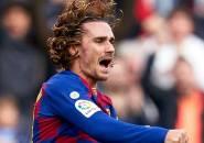 Antoine Griezmann Diklaim Tidak Bahagia di Barcelona