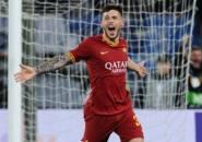 Carles Perez mengaku Bahagia Bersama AS Roma