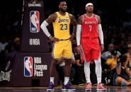 Carmelo Anthony: LeBron James Pernah Menyelematkan Nyawa Saya