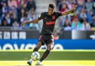 Diminati Man United dan Arsenal, Thomas Partey Segera Putuskan Masa Depannya