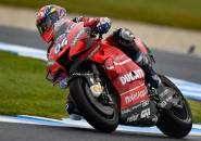 Dovizioso Beri Saran Kepada Orang-Orang Yang Hendak Jadi Pebalap MotoGP