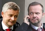 Woodward dan Solskjaer Sepakat Datangkan Sancho ke Manchester United
