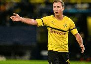 Gagal di Dortmund, Gotze Disarankan Gabung West Ham United