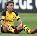 Karier Mario Gotze Rusak Gara-Gara Bayern Munich?