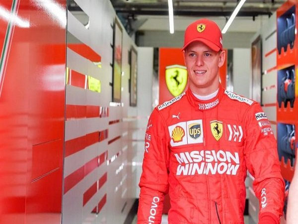 Mercedes Sempat Tertarik Untuk Boyong Mick Schumacher
