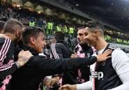 Sukses Potong Gaji Pemain, Presiden FIGC Sebut Juventus Patut Dicontoh