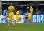 Ter Stegen: Saya Terkesan dengan Atmosfer Stadion Napoli
