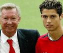 Ini Alasan Cristiano Ronaldo Pilih MU dan Tolak Arsenal