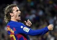 Antoine Griezmann Indikasikan Bertahan Lebih Lama di Barcelona
