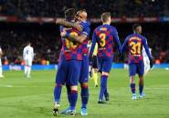 Barcelona Berterima Kasih Kepada Para Pemain Setelah Bersedia Potong Gaji