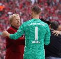 Bayern Munich dan Manuel Neuer Berselisih Soal Perpanjangan Kontrak