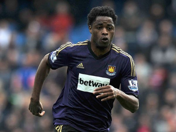 Dipecat FC Sion, Alex Song Ngadu ke FIFA