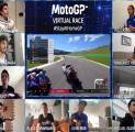 Guidotti Tanggapi Dengan Positif Antusiasme Pebalap Jalani MotoGP Virtual